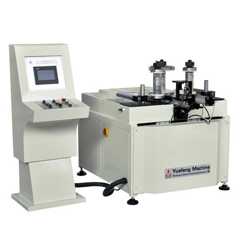 铝型材数控圆弧机